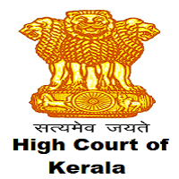 Kerala High Court Jobs Home Page