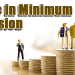 Hike in Minimum Pension