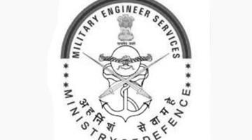 Raksha Mantri Shri Rajnath Singh approves abolition of 9,304 posts in Military Engineering Service