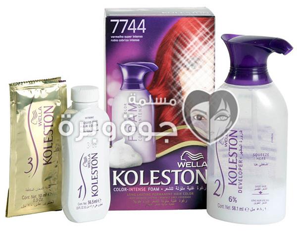 Koleston-Color-Intense-Foam1