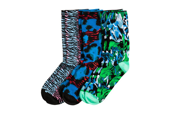 hm-most-expensive-items-ladies-3-pack-patterned-socks