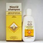 شامبو نيزورال | Nizoral لعلاج قشرة الشعر