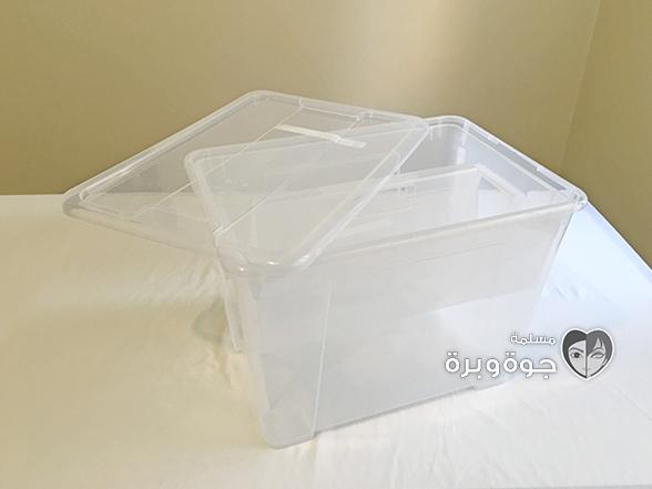 ikea-haul-samla-transparent-box