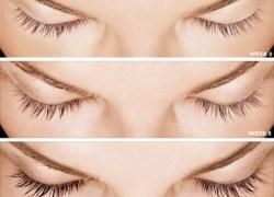 Eyelash Treatment- How to Give Yourself Thicker Eyelashes