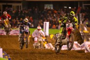 A1 - Weston working up the pack to 7th (vitalmx guyb photo)