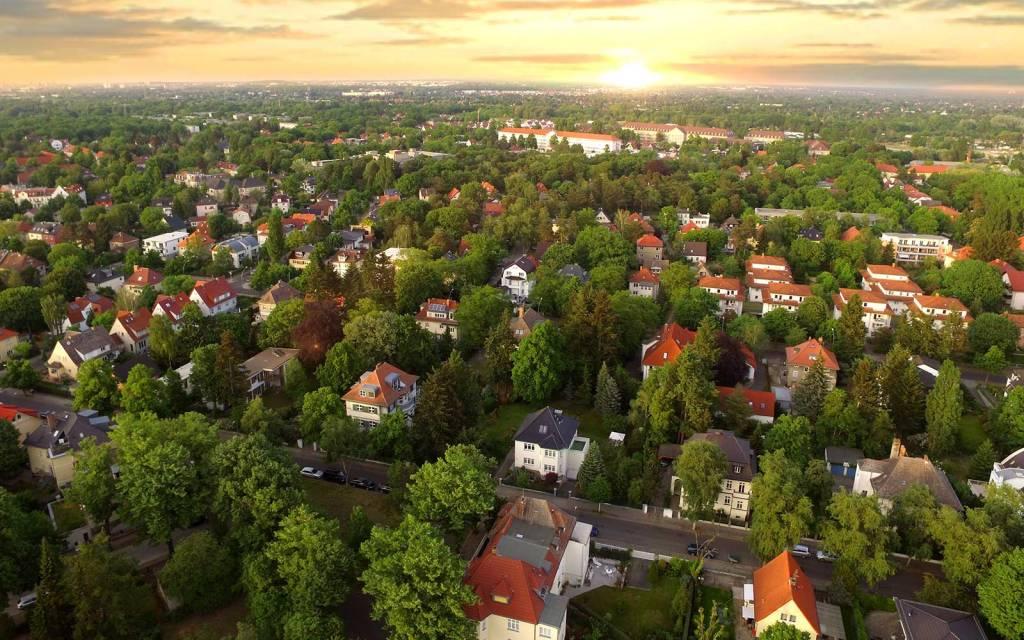 Property Management Neighborhood
