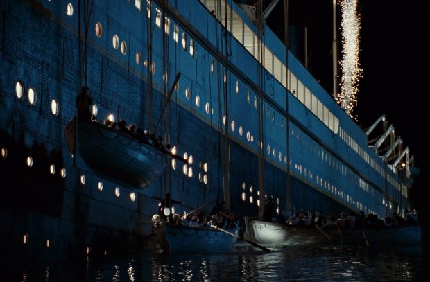 Ik Ben Getrouwd Met De Titanic Go With The Vlo