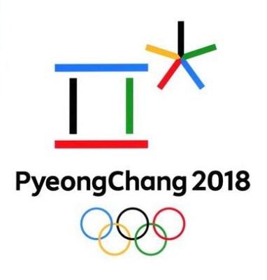 2018 ピョンチャン五輪 ロゴ エンブレム