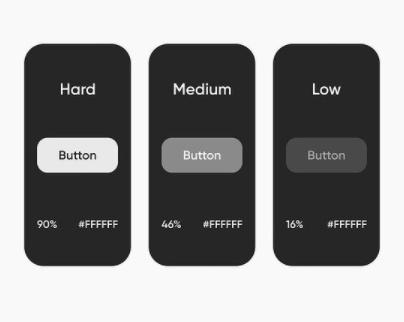 6 tips to excel in designing dark mode