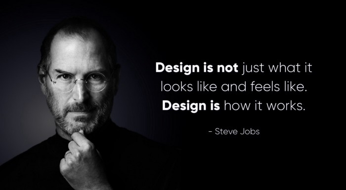 Apple UX Design