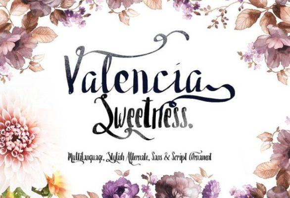 Valencia-Sweetness