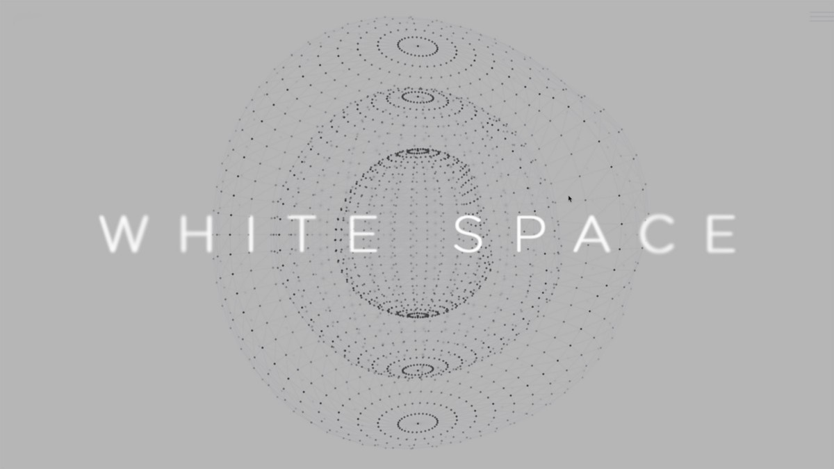 How To Use White Space In Web Design