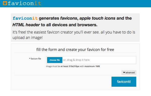 Faviconit