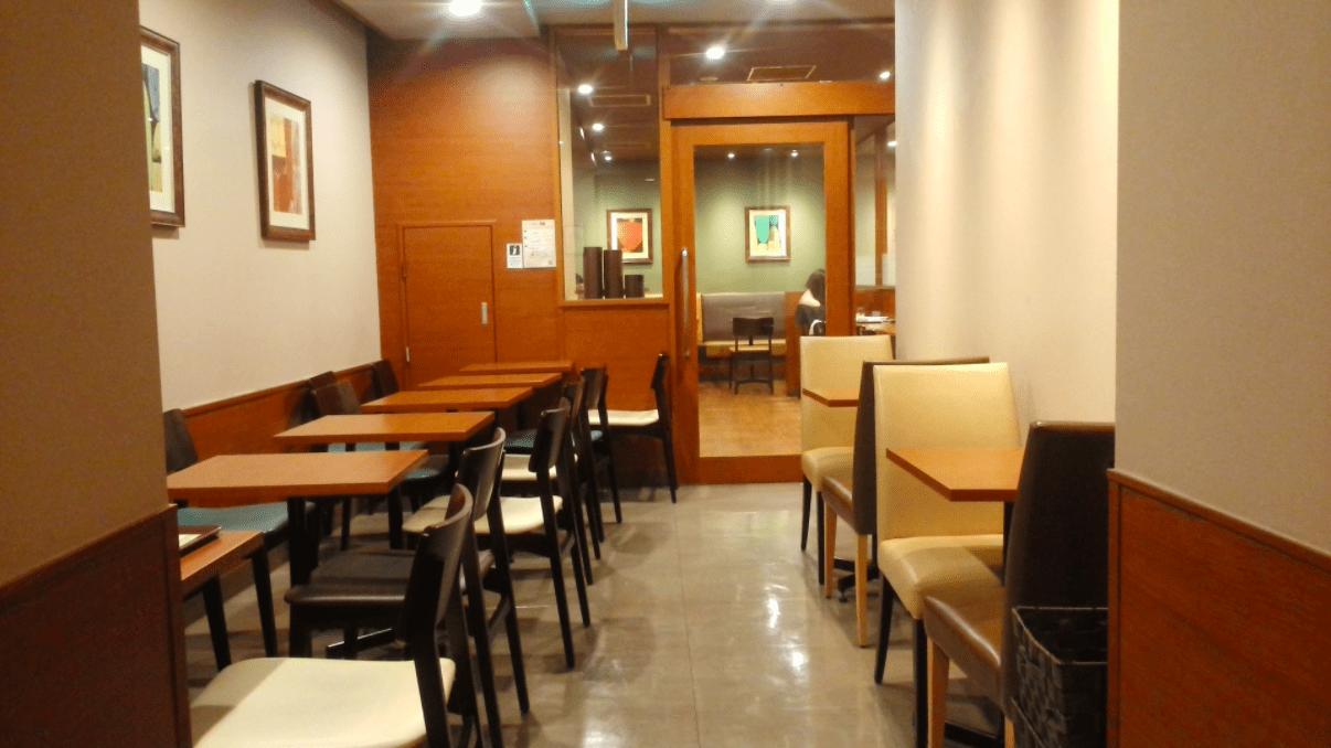 CAFE de CRIE(カフェ・ド・クリエ)プラス 南池袋店
