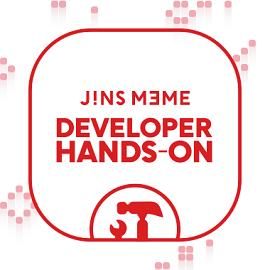 JINS MEME DEVELOPER HANDS-ON #15