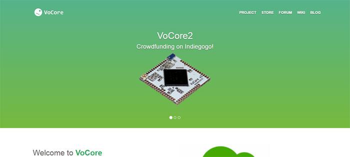 VoCore