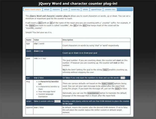 78. Character-and-Word-Counter