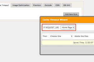 WordPress高速化用プラグイン『WP Fastest Cache』の設定方法