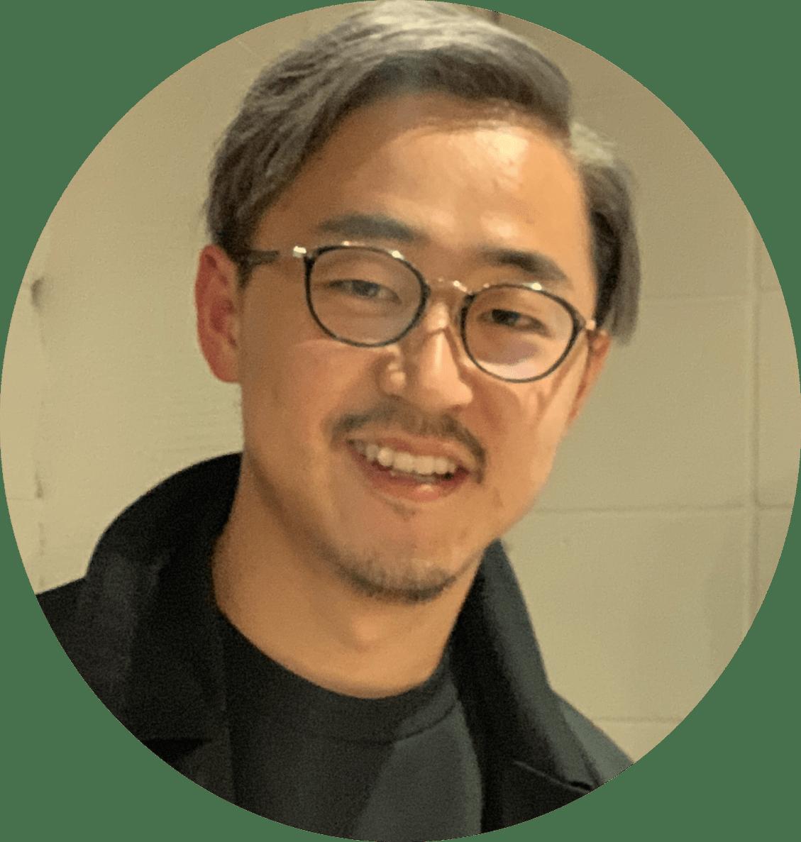 株式会社ニューピース 代表取締役 高木 新平氏