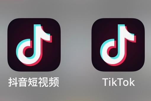 中国版とグローバル版のTikTok