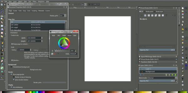 Inkscape vs Illustrator