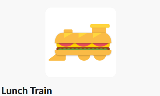 lunchtrain
