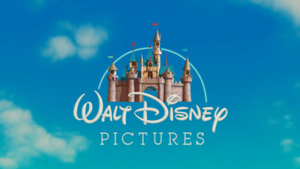 Disney Logo History