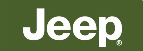 Jeep Logo History