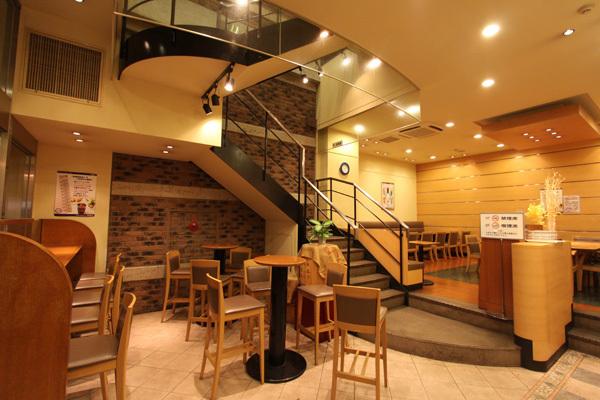 新橋珈琲店の写真