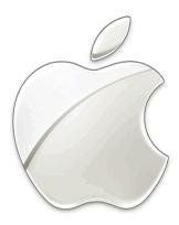 iPhone初期ロゴ