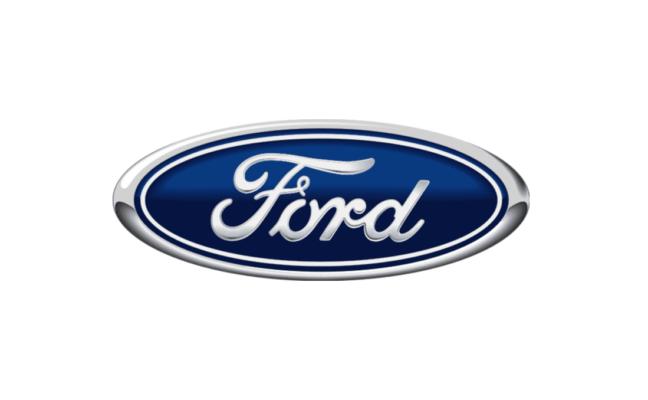 フォード 1976年のロゴ