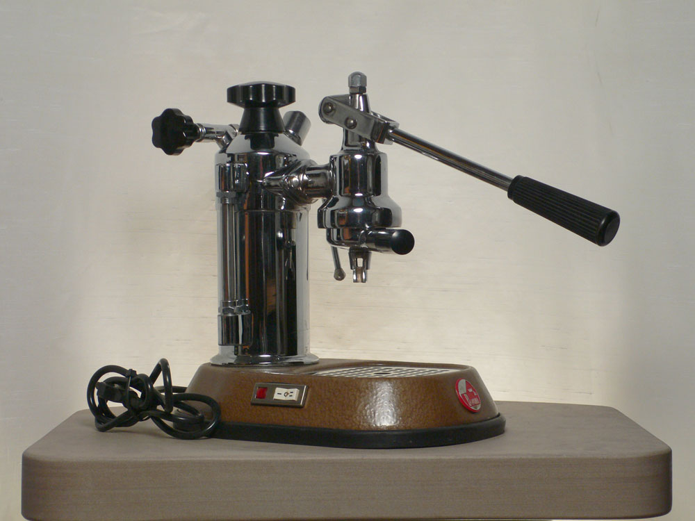 Pavoni Espresso Machines Goyathlay S Vintage Pavoni