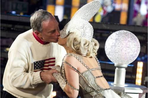 beso Gaga