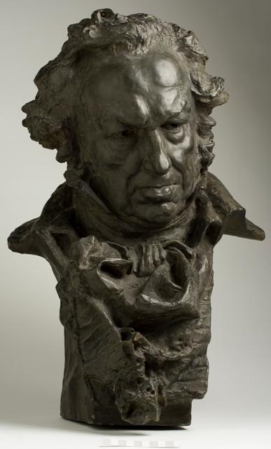 Goya tour Zaragoza
