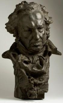 Tras los pasos de Goya en Zaragoza