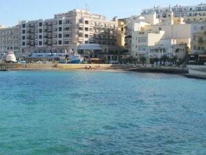 Marsalforn, Gozo 2014