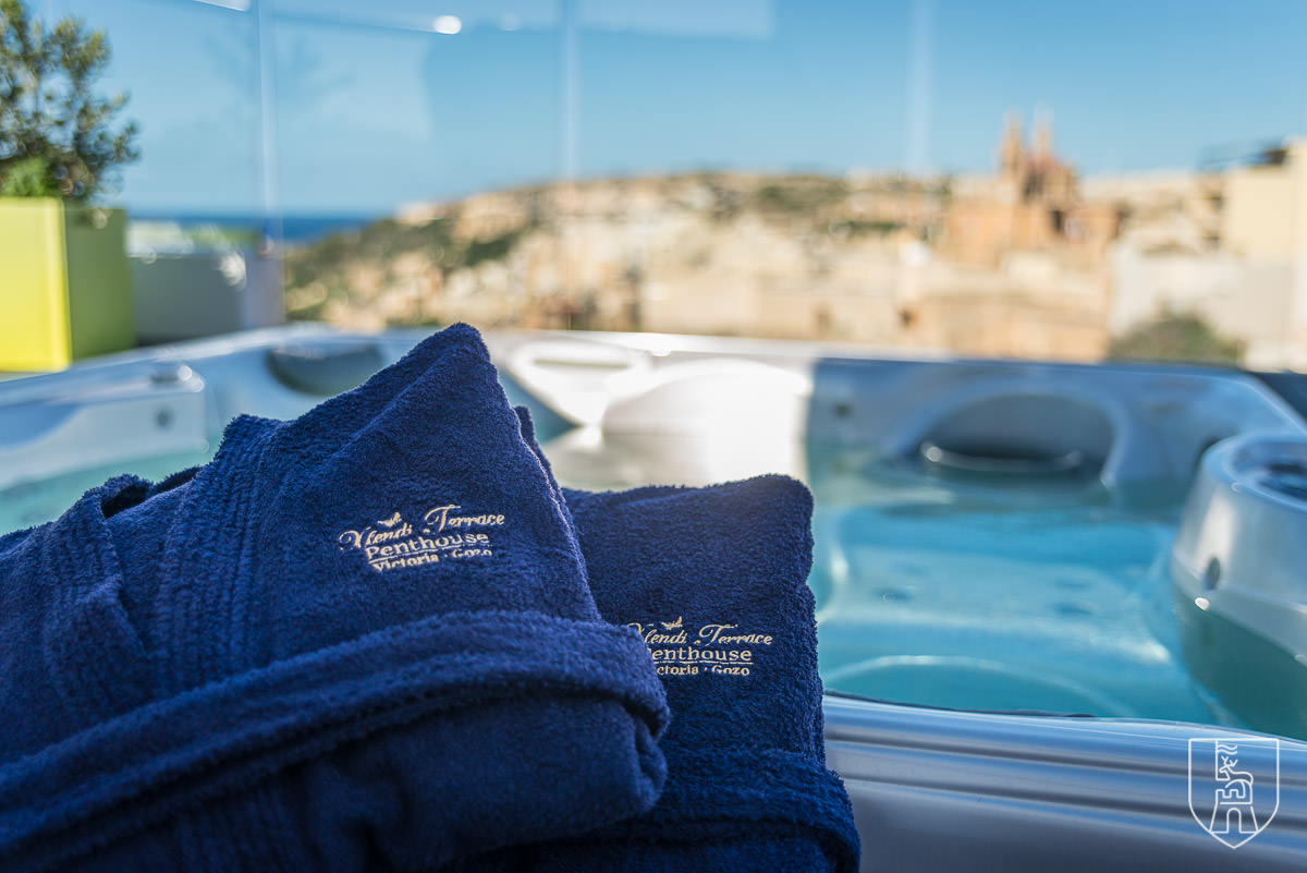 Luxury Gozo Accommodation
