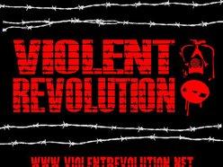 Violent Revolution