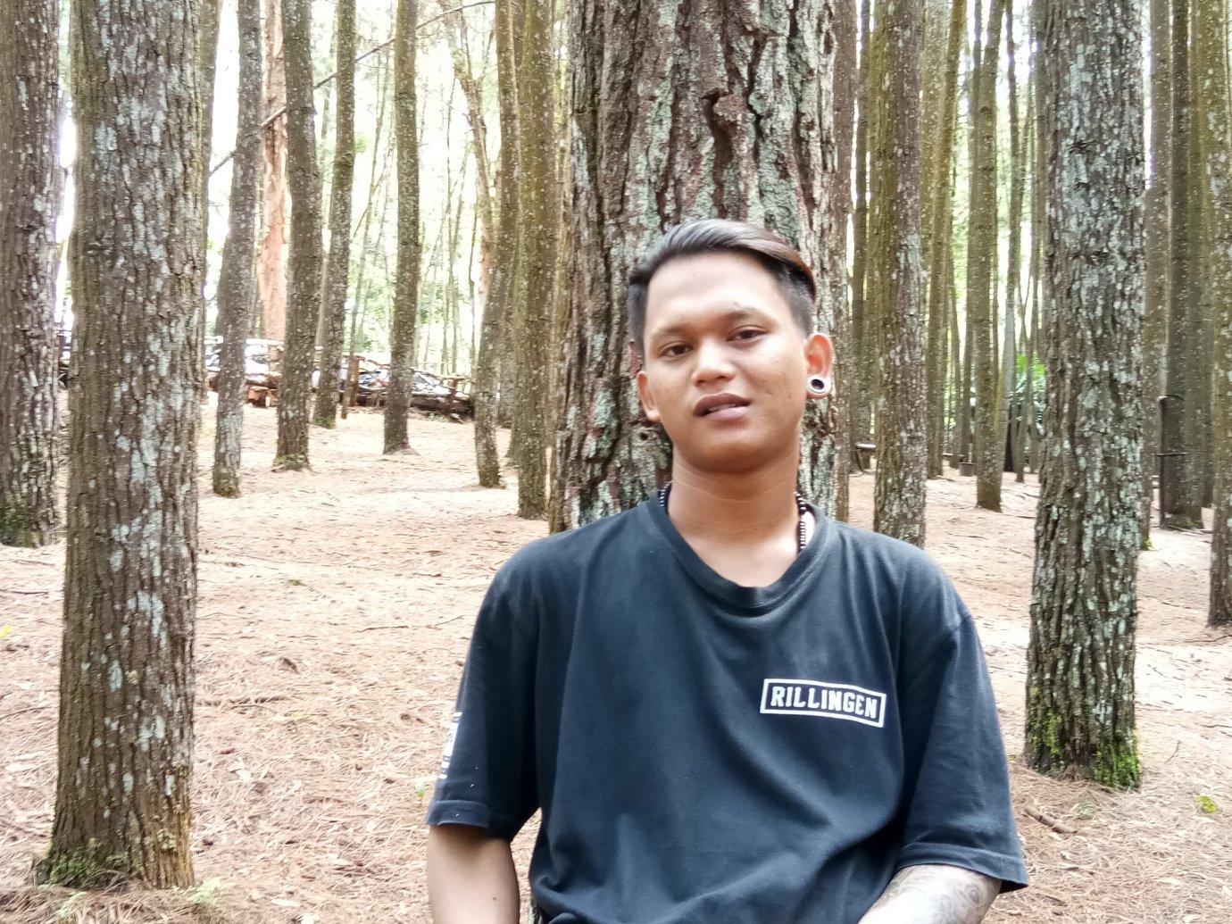 Ambyar Atiku Goes Ft Dewi Rantina By Goes P A Y Reverbnation