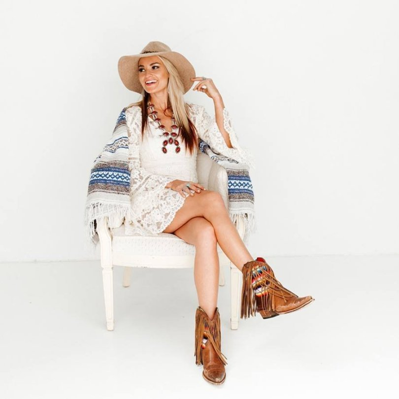 My Boots by Bri Bagwell and The Banned | ReverbNation
