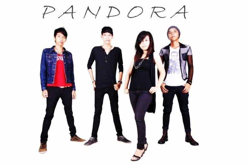 Pandora Alternative Rock