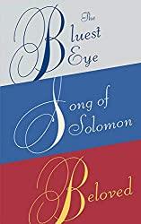 buy a boxset of Toni Morrison's work