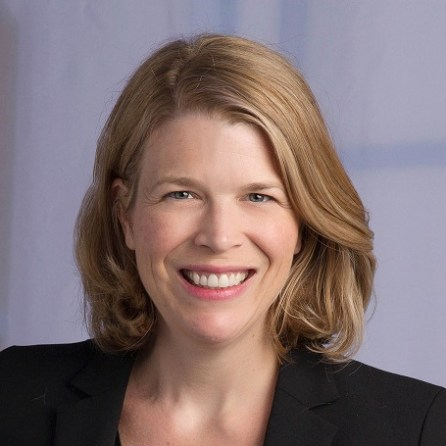 Kate Mellor, Vice President, Behavioral Health Client Strategy for Optum