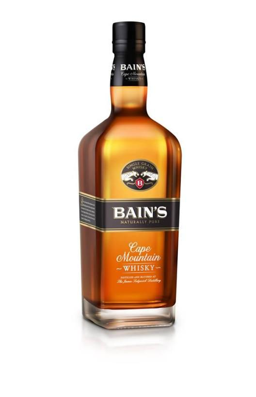 Whisky Live Bains