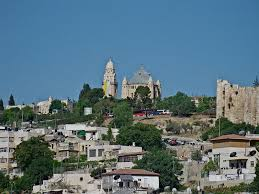 Holy City picture