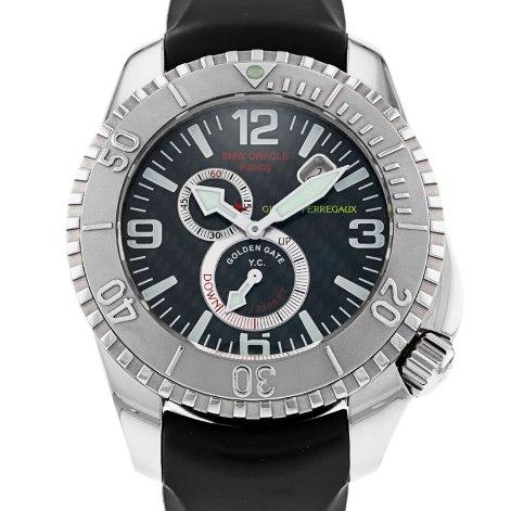 Girard Perregaux Sea Hawk Pro Golden Gate - 49950-11-651-AFK6A