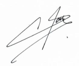 signature GP courtage