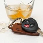 Risque aggravé avec retrait de permis pour alcool au volant