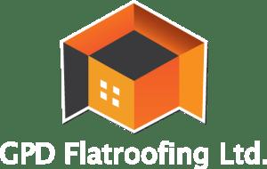 GPD Flatroofing Logo
