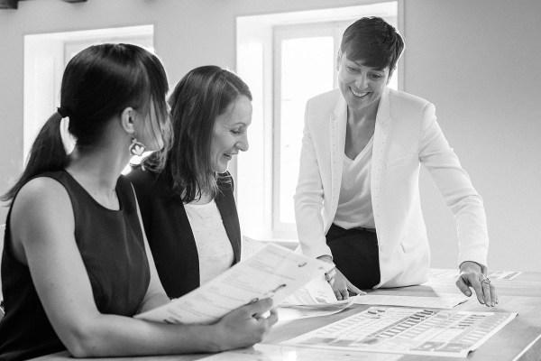 Trouver des solutions en équipe: un workshop ouvert à tous